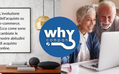 L'E-commerce in Italia fa un balzo senza precedenti, sono cambiate le nostre abitudini di acquisto.
